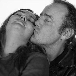 'Kylie & Paul', 2003