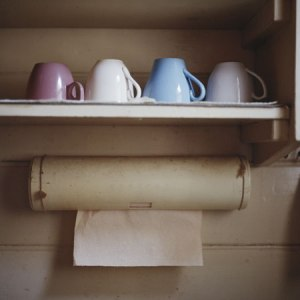'Kitchen Cups', 2006