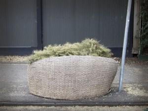 'Resting Place', Abbotsford, Melbourne, Australia