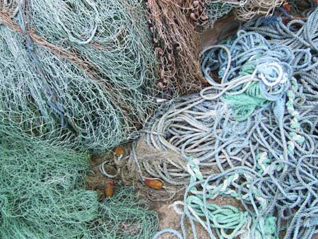 'Fishing Nets'