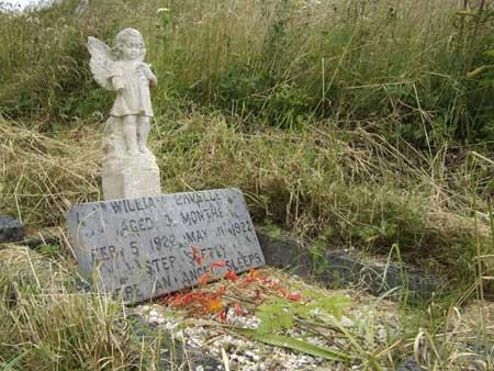 'Headstone'