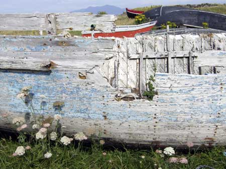 'Old Boats'