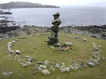 'Stone Circle II'
