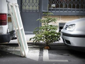 'Touch Parking', Paris, France
