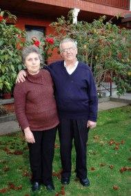 'Joanna & George II', #9 M*#*n St.