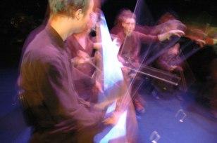 'Pannikin'- 2005 Melbourne International Arts Festival