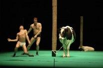 'Green' - 2005 Melbourne International Arts Festival.