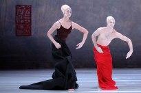 'Shen Wei' - 2005 Melbourne International Arts Festival.