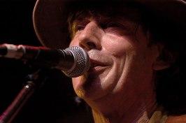 Shane Howard - 'Eureka 150 Festival', Ballarat, 2004