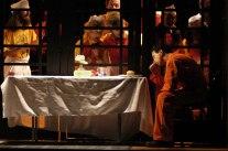 'Buskers' Opera' - 2004 Melbourne International Arts Festival.