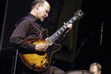 Jon Scofield - 2005 'Umbria Jazz Festival' at The Melbourne Concert Hall.