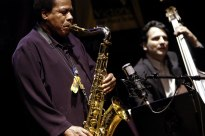 Wayne Shorter - 2005 'Umbria Jazz Festival' at The Melbourne Concert Hall.
