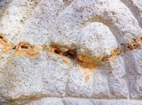 'Rock Detail' by Anastasia, 2011.