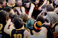 2019 Community Cup, Hobart