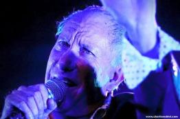 Ron Peno (Died Pretty), Melbourne, circa 2017