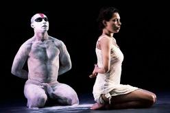 Bangarra Dance Company, Circa 2003