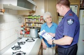 MFB Community Fire Safety Campaign