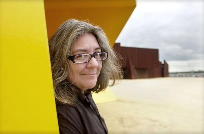 Juliana Engberg - Australian Centre for Contemporary Art, Melbourne.