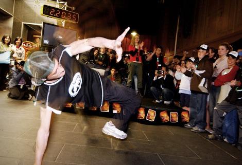 XBox Promo, Melbourne