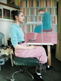 Painter, Prudence Flint