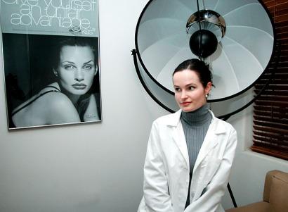 Dr Teska
