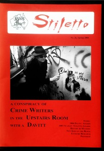 Sisters in Crime - Crime Writers' Newsletter