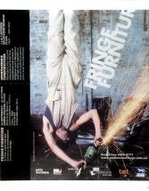 'Fringe Furniture' - Publicity shot