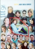 My image marked in red - Jesuit Social Services, Annual Report 2002